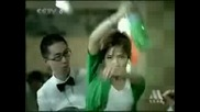 Sprite - Азия - Жаждата Е Всичко