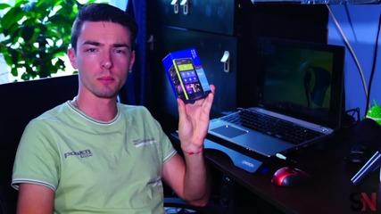 Вижте кой спечели Nokia X