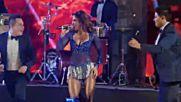 Mariana Seoane ft. Aaron Y Su Grupo Ilusion - Embrujo