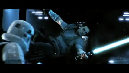 E3 2010: Star Wars The Force Unleashed Ii Trailer