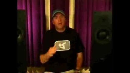 Beatbox Урок 12 - Вокал Ехо