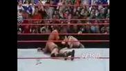 Wrestlemania 24 - Мача За Титлата На Wwe Част 2