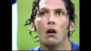 Italy 2-1 Bulgaria [euro 2004 | Group Stage | Group C]