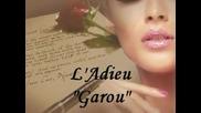 L' Adieu - Garou