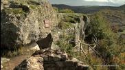 Родопите - Планината на Орфей, Тракийското светилище