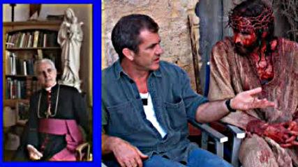 За хората, които се събуждат - Bishop Williamson on Mel Gibson Film and the Holohoax