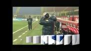 """""""Интер"""" отстрани """"Верона"""" за Купата на Италия, Божинов с уникален пропуск"""