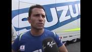 """""""Сузуки"""" се връща в Мото GP през 2015"""