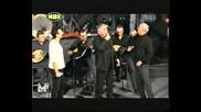 Mpasis Terzis Mitropanos - Opa Re Paidia