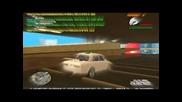 Samp - Drift Video