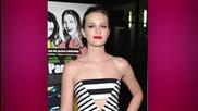 'Gossip Girl' Star Leighton Meester is Pregnant!