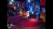 Комиците - Дявола,Св. Петър И Ангела Играят Карти