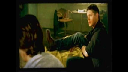 supernatural .. dance ;;