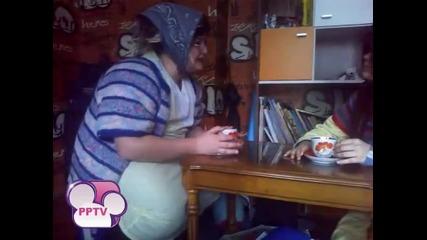 Баба Любка и Баба Лабка С02 Е01 Дневникът на баба Любка