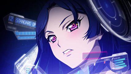 Active Raid: Kidou Kyoushuushitsu Dai Hachi Gakari 2nd Episode 12 Eng Sub End Hd