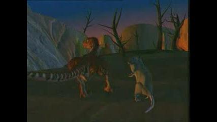 Beast Wars - Ep14 - Double Dinobot