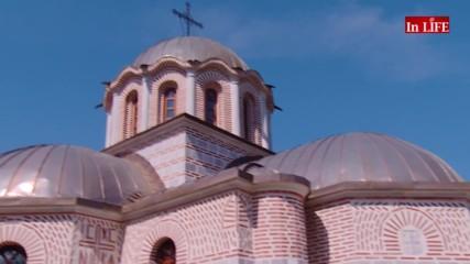 """Манастирът """"Св. Пантелеймон"""" – поредната перла на Краище – Новата Света Гора!"""