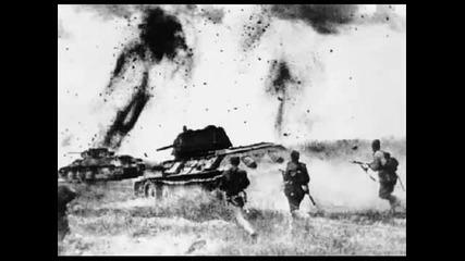 Tank. T-34