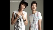 Donghae & Ryeowook - Just Like Now ( It`s Okay Daddys Daughter Ost)