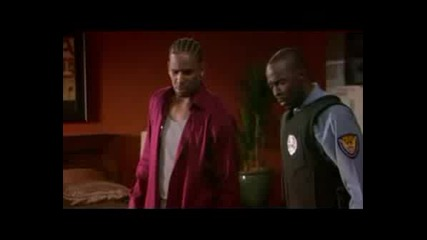 R.kelly - Trapped In The Closet 7
