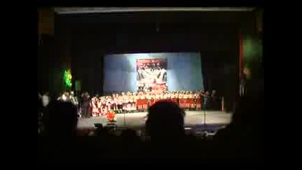 Ансамбъл Добруджа Силистра - Концерт 5част