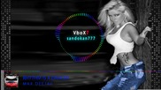 Max Deejay - Rhythm Is A Dancer