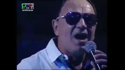Mile Kitic - Hej vi hitri bijeli dani - (LIVE) - (OTV Valentino 2012)