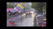 Австралиец спечели 7-ия етап в Джиро-то