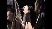 Tokio Hotel - In Die Nacht(zimmer 483 Tour)