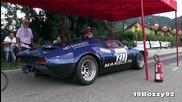 De Tomaso Mangusta V8
