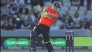 England Crushes New Zealand at Twenty20 International