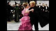 Hermione Draco Ron Love