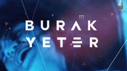 Burak Yeter feat Cecilia Krull - My Life Is Going On (lyric Video) new summer 2018