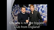 Good bye Torres Welcome Suarez and Carrol