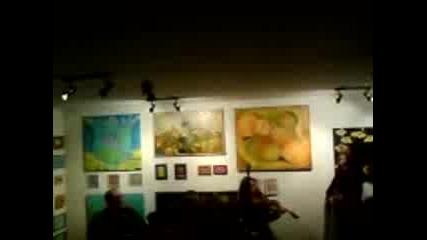Галерия За Блус И Поезия - 2