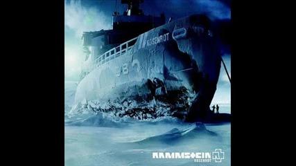 Rammstein - Wo bist du
