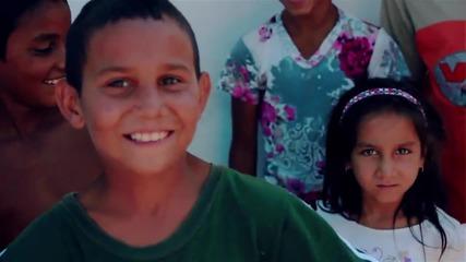 СТЗ Отбора ft. Киндера - България е Наша (Официално видео 2014)