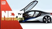 NEXTTV 019: Обзор на технологичното изложение в Лас Вегас (2015)