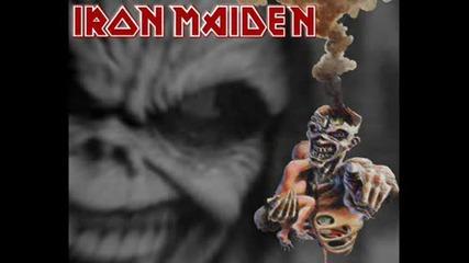 Iron Maiden - Soundmix