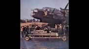 Великобритански Цветни Снимки От Втората Световна Война