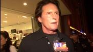 Bruce Jenner Gets Boob Job