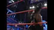 Wrestlemania 24 - Undertaker Vs Edge (3/3)