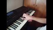 Тафчо свири На Синтезатор  - 4 - 4 - 2