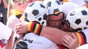 Germany: Fans in tears and shock after Germany eliminated from World Cup