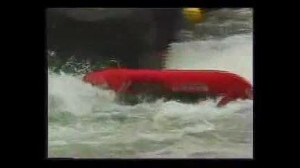 rafting korea