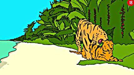 Тайната на Тайланд - как да бъдеш като тигър в леглото