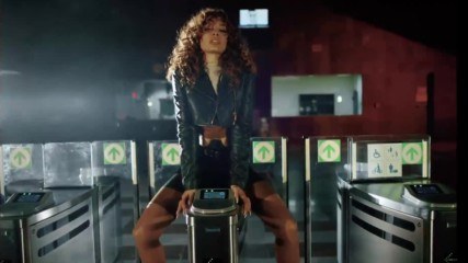 Eleni Foureira - Tómame ( Official Video )