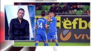 Чиликов: Рано е Левски да отписва титлата