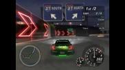 Need for speed U2 Last Race Part 1