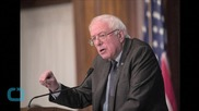Bernie Sanders Raises $15m So Far in Campaign for Democratic Nomination